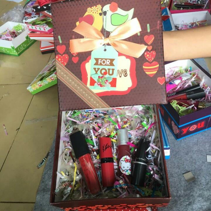 quà tặng noel cho bạn gái